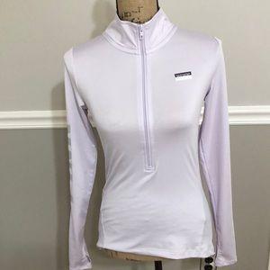 VS - ultimate workout jacket lightly weight NWOT